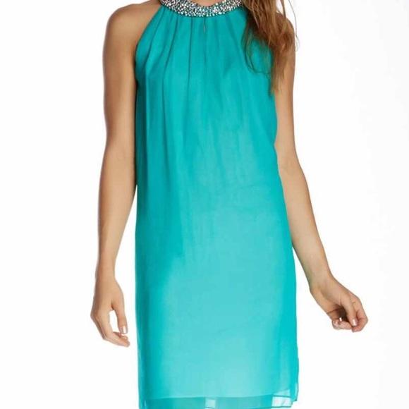 da6a0971a3 Diane Von Furstenberg dress. Size 14